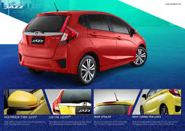 new car release philippinesHonda Jazz 2016 Philippines Release  CFA Vauban du Btiment