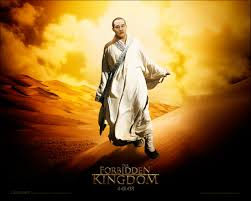 Fotos The Forbidden Kingdom Film