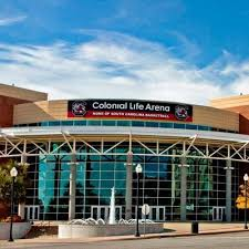 Colonial Life Arena Clamktg Twitter