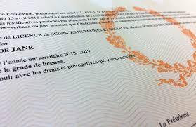 Peu de débouchés mais beaucoup de candidats : Retrait De Diplome Universite Toulouse Jean Jaures