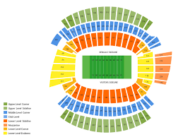Cincinnati Music Festival Seating Chart 2017 Paul Brown Stadium Seating Chart And Tickets