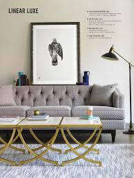 sofa table behind couch against wall. Sofa Table With Leaning Art Behind Couch Against Wall