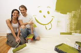 painting apartment wallsQuick Apartment Decorating Tips Accents Accents and More