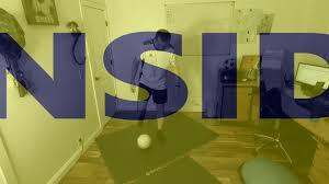 individual soccer training week 4