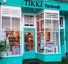 Tikki quilt & patchwork fabric shop in London UK. We also carry ... & Tikki quilt & patchwork fabric shop in London UK. We also carry  haberdashery items, Adamdwight.com