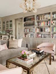 Living Room:Smart Living Room Bookshelves Decorating Ideas Luxurious Living  Room Bookshelves Ideas With Chandelier