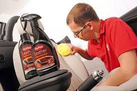 the best leather cleaner pictures
