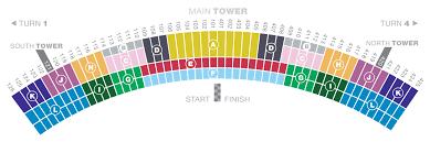 Iowa Speedway Seating Chart Ada Tickets Chicagoland Speedway