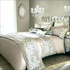 Lovely White And Gold Bedroom Decor Ideas Furniture Sets Grey Color ...