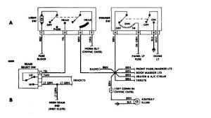 brake light wiring diagram chevy schematics and wiring diagrams 82 chevy truck wiring diagram diagrams and schematics