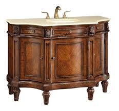 48 inch vanity with sink. Bathroom Vanity Canisius Intended 48 Inch With Sink