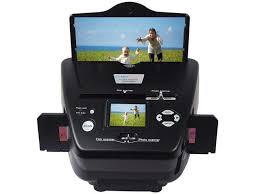 10mp slide scanner 35mm negative slide photo high resolution scanner