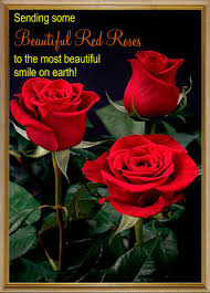 Image result for gif moving pictures of beautiful red roses