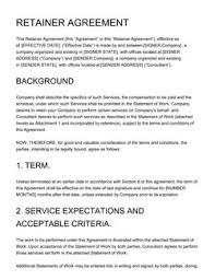 Sample business agreement between two parties 7 examples. Agreement Templates 100 Free Downloads Create Edit And Download