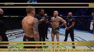 UFC - UFC 264: Free Fight Marathon