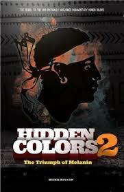 hidden colors 2 the triumph of melanin brand innovative hidden
