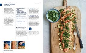 The Blue Apron Cookbook: 165 Essential Recipes and Lessons for a Lifetime  of Home Cooking: Blue Apron Culinary Team: 9780062562760: Amazon.com: Books