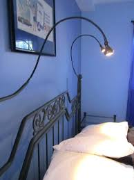 over the bed lighting. Over Bed Lighting Excellent Headboard Reading Lamps In Best Interior With The