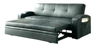 modern mainstays faux leather futon morgan futons sofa bed armrests sleeper beds brown mid century for