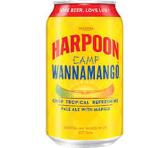 Image result for harpoon wanna