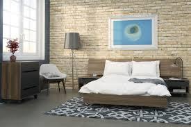 bedroom set main: alibi queen size bedroom set   main street