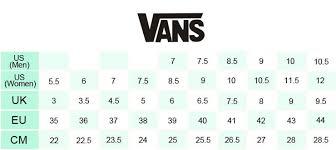 Vans Size Chart Vans X Peanut Women Snoopy Classic Old Skool Pearl Shoes