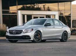 In todays video we take a full look at the 2019 mercedes benz c63 amg coupe! 2019 Mercedes Amg C63 Review Pricing And Specs