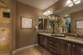 Model Home Master Bathroom Pictures | Issa Homes Golden Oak Casa di Lusso Model  Home - Master Bath | Dream Home | Pinterest | Chandeliers, Bath and Master  ...
