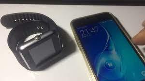 Tüm Akıllı Saatleri Telefonla Bluetooth Eşleme Kurma Smart Watch Phone  Application Setup - YouTube