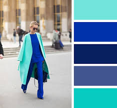 No-fail color combinations - how to build fashionable outfits
