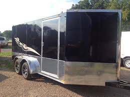2015 continental cargo tail wind blacked out motorcycle trailer 2014 continental cargo tail wind 7x14 enclosed motorcycle trailer loaded enclosed trailers cargo trailers