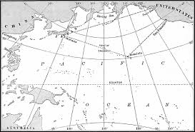 Ocean Charts Bc The Project Gutenberg Ebook Of Nautical Charts By G R Putnam
