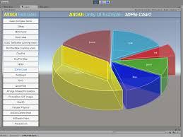 Unity Pie Chart Screenshots Altsoftlab