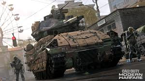 Call of Duty: Modern Warfare to be 'fully optimized' for <b>PC</b> with ...