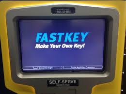 Key Making Vending Machine Awesome FastKey Key Making Vending Machine A Photo On Flickriver