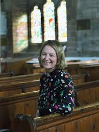 New vicar excited to join west Cumbrian church | News and Star