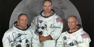 Mark Alexander Pride In America Then And Now Apollo 11 The