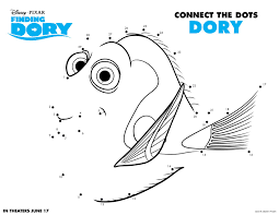 Small Picture Disneys Finding Dory Fun Coloring Pages and More Sand and Snow