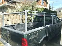 homemade kayak rack for truck bed – Zacw