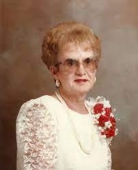 Marjorie Hickman   Obituary Condolences   Herald Bulletin
