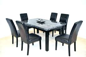 ikea dining table set for 6 dining sets 6 chairs dining table and 6 chairs dining
