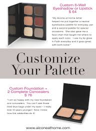 Limelight By Alcone Concealer Chart Ella Beauty Limelight Fall Winter Catalog Page 6 7