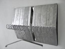 Unique Wall Mounted Coat Rack Bathroom Modern Wall Mounted Coat Rack Ideas To Impress You Coat 35