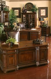 zen office decor. Amazing Cantata Executive Home Office By Riverside Style Zen Decor Ideas