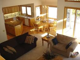 Flooring For Dining Room 1000 Images About H Floorplan Nice On Pinterest U Shaped Houses