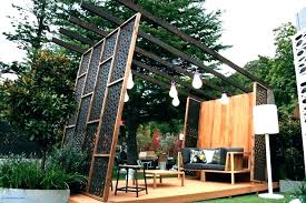 patio divider screens patio divider large size of outdoor privacy screens for backyards inspirational ideas wall