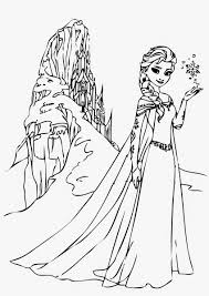 Small Picture Frozen Coloring Pages Anna Gallery Of Olaf Frozen Coloring Pages