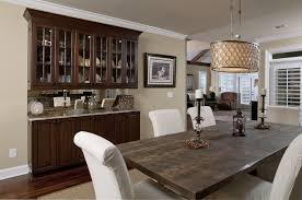 Living Room China Cabinet Imposing Decoration Dining Room Cabinets Nonsensical Buffets