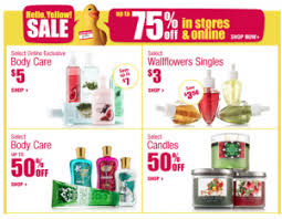 bath and body works semi annual sale end date hot bath and body works semi annual sale saving toward a better