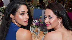 Meghan Marklepal Jessica Mulroney's cryptic post: 'A**holes we thought were  friends' - Eminetra Australia